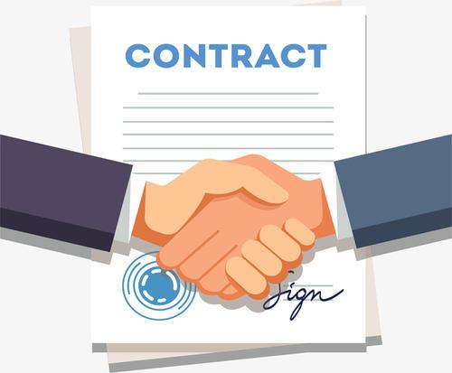 Bài 6: 合同条款 Điều khoản hợp đồng