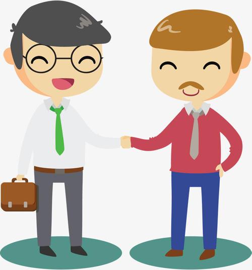 Bài 5: 合作方式  Phương thức hợp tác