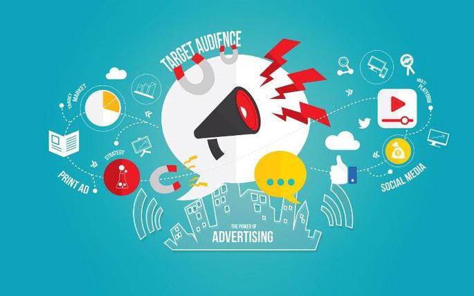 Bài 2: 广告宣传 Quảng cáo & Quảng bá