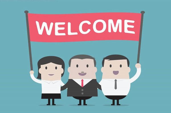 Bài 3: 新员工 Nhân viên mới