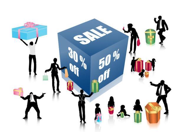 Bài 9: 销售技巧 Kỹ xảo marketing